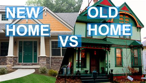buying a new house vs old advantages of buying a new home vs an old home the meadows