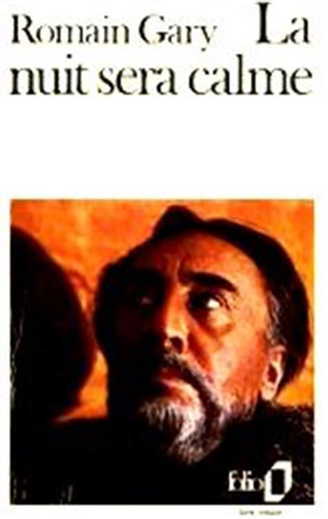 la nuit sera calme romain romain gary et jean seberg biographies le blog totems par christian vancau