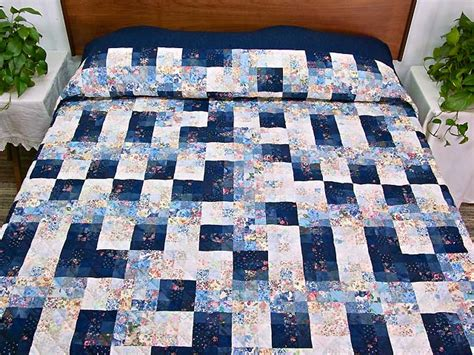 fabric maze quilt great well made amish quilts from
