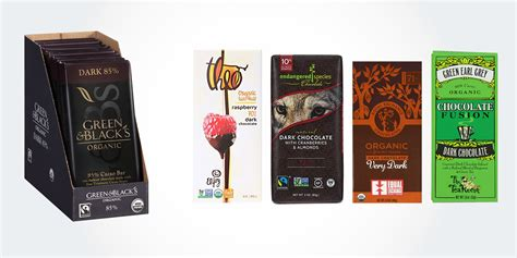 top dark chocolate bars 12 best organic dark chocolate bars best dark chocolate