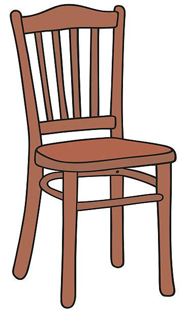 stuhl clipart wood clipart wood chair pencil and in color wood clipart