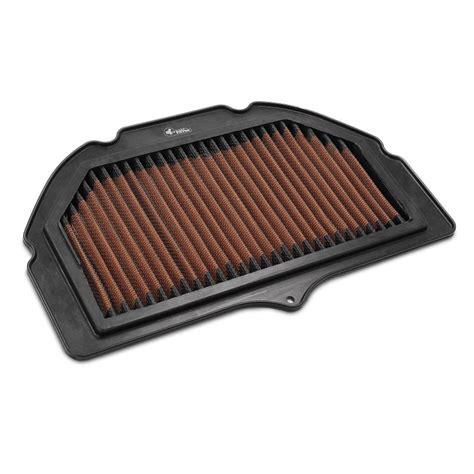 Garage Air Filter by Air Filter Suzuki Gsx R 1000 05 08 Sprintfilter Pm26s