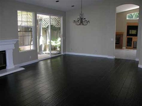 25 best ideas about black laminate flooring on espresso kitchen stain cabinets and