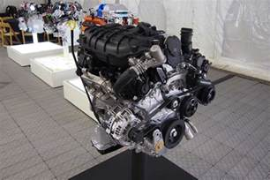 Chrysler Pentastar Engine Chrysler Pentastar V6 Significantly Enhanced For 2016