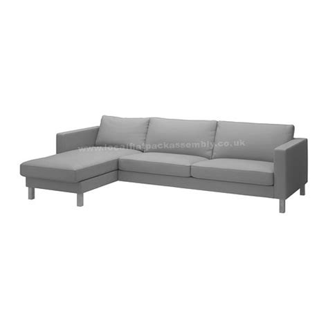 karlstad sofa assembly karlstad flat pack assembly services