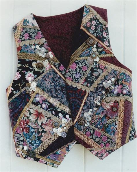Patchwork Jacket Pattern - 1000 images about quilting patchwork applique on