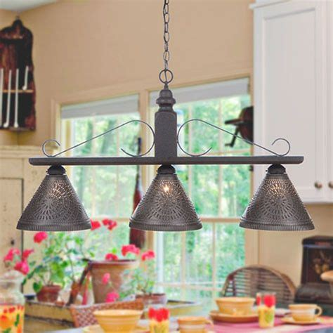 Primitive Kitchen Island Lighting 925 Best Images About Primitive Country Lighting On Pinterest Lighting Ceiling Lights And