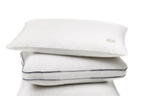 Hastens Pillows by Once Upon This Mattress Departures