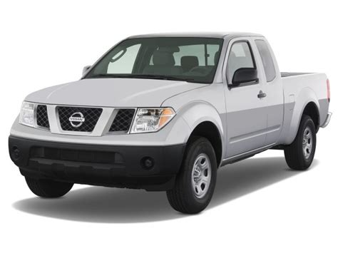 nissan frontier review ratings specs prices    car connection