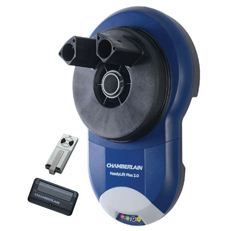 Bunnings Chamberlain Chamberlain Handylift Plus 2 0 Garage Garage Door Opener Price Comparison