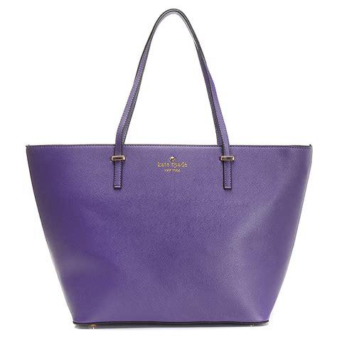 Kate Spade Bag Terbaru kate spade new york cedar small harmony tote bag lightpurple kate spade handbags sale
