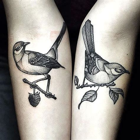 mockingbird tattoo mockingbird on forearm idea