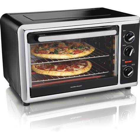 Countertop Convection Oven With Rotisserie by Printer