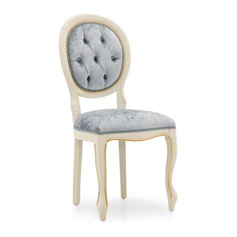 sedie in stile classico sedia in legno stile classico liberty sevensedie
