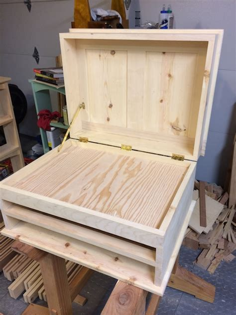 tool chest build woodworking masterclasses