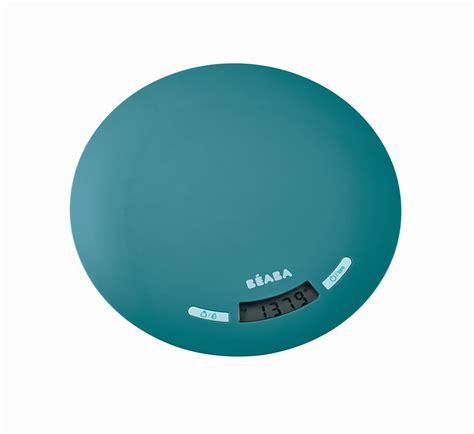 beaba babycook kitchen scale blau buy at kidsroom