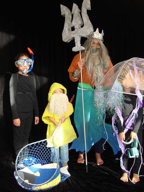 themes halloween costumes ocean theme halloween costume sea costumes pinterest