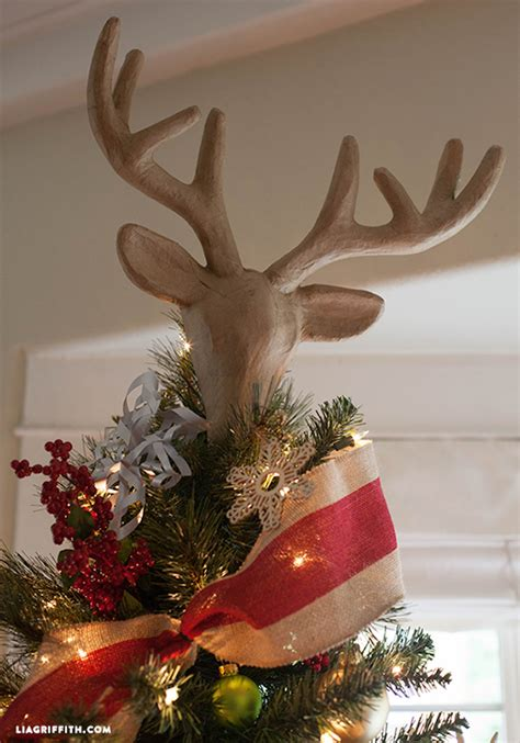 tree toppers for 8 beautifully tree topper ideas