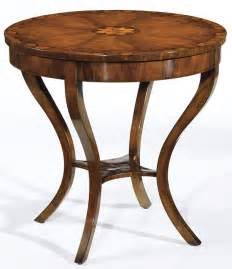 Occasional Tables Occasional Table And Biedermeier Style Table