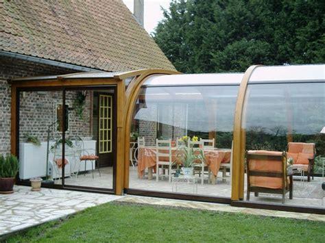 coperture in vetro per terrazzi coperture terrazzo piante da terrazzo tipologie di