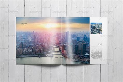 layout photobook indesign indesign square photo book template by sacvand graphicriver
