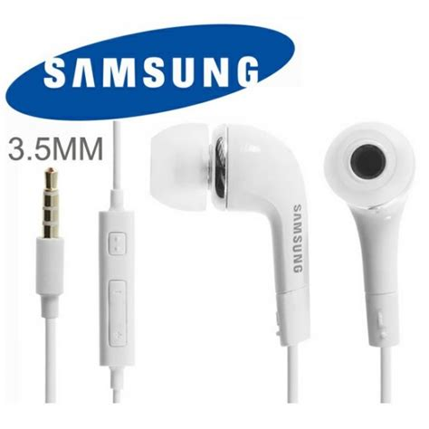Headset Ori Samsung S3 Mini in ear stereo headset original samsung kopfh 246 rer ehs64av