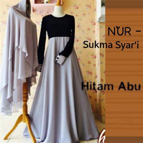 Gamis Dress Baju Muslim Murah Cewek Syari Muslimah 50 desember 2015 galeri ayesha jual baju pesta modern