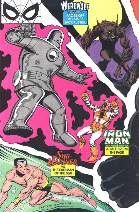 Reon Comics Vol 5 category alan burstyn earth 616 appearances marvel database fandom powered by wikia