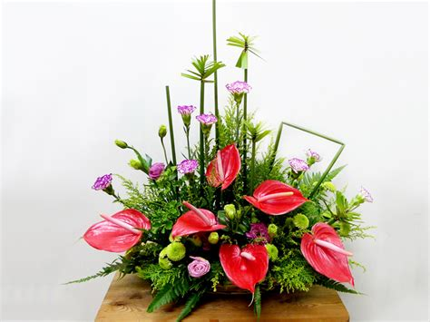 fresh flower arrangement fresh flower arrangement lavender flora largest online