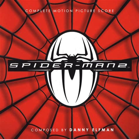 danny elfman christopher young huntertech s cover cove spider man trilogy 2002 2007