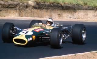 Jim Clark Lotus 49 Jim Clark Eases To Victory In His Last Grand Prix