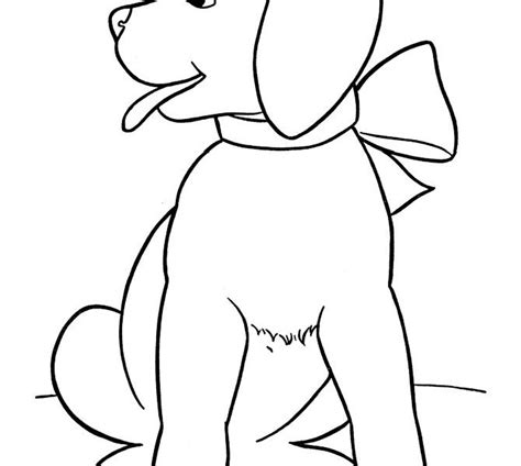 Animal Drawings For Kids To Color Kids Coloring Page Cavasecreta Com Animal Outlines For Colouring