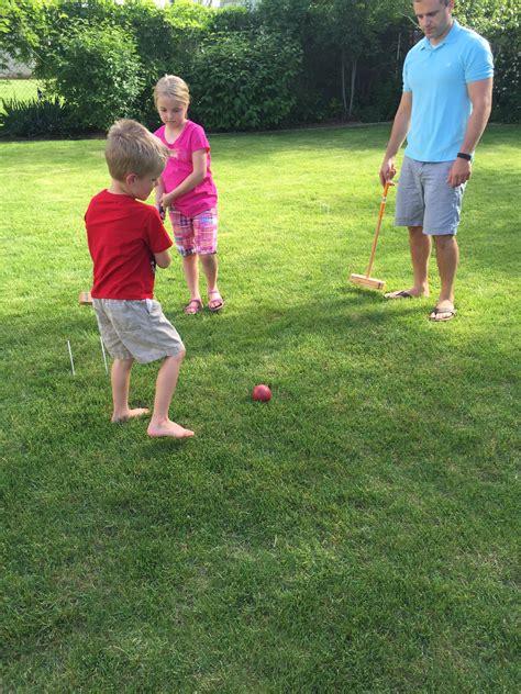 backyard ball games backyard ball games 28 images pipe ball lawn game 13