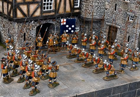 Ancient Chess Set pike amp musket quot pike amp musket quot king amp country