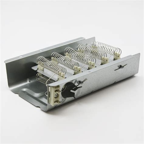 kenmore dryer heating element replacement heating element for 279838 3403585 whirlpool kenmore dryer new ebay