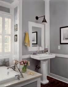 gray and white bathrooms more pinspiration for our bathroom our cozy cubbyhole