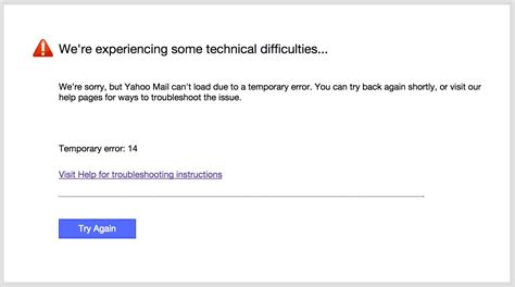 email yahoo not loading why is yahoo still so bad at the basics techcrunch