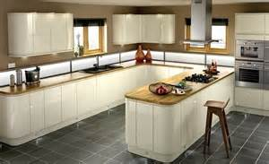 Fitted kitchen pictures to pin on pinterest