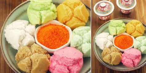 resep membuat makanan jajanan pasar kuliner 10 resep jajanan pasar tradisional kue mangkok