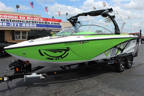 tige boats hp tige z1 2014 for sale for 48 000 boats from usa