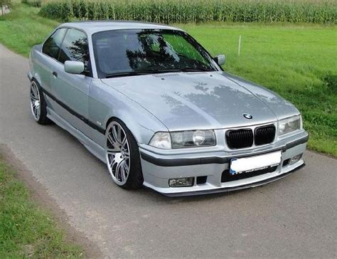 bmw m e36 bmw e36 coupe m paket