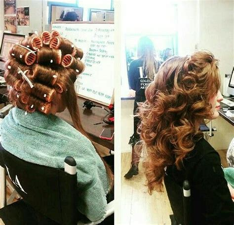 1000 images about hair rollers on pinterest home perm 17 images about hair rollers and curlers on pinterest