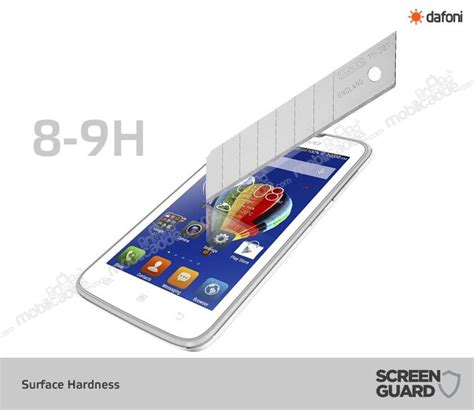 F282 Tempered Glass Lenovo A328 dafoni lenovo a328 tempered glass premium ekran koruyucu