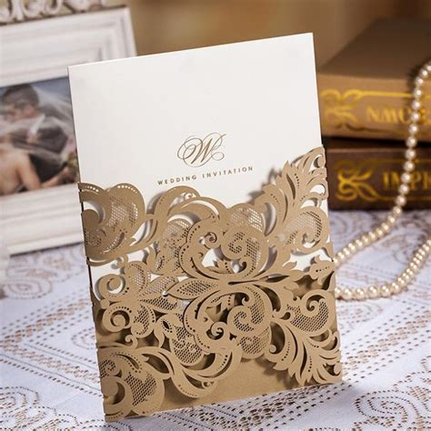 how to make invitation cards at home best wedding invitation cards designs festival tech