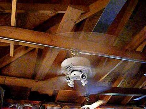 casablanca delta ii ceiling fan 5 blades youtube