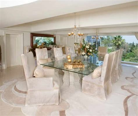 glass dining room tables for sale 23183