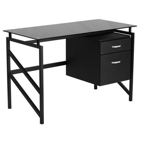 computer desk for small spaces by cubicles