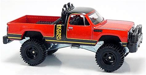 Hw Dodge Power Wagon 2014 retro entertainment wheels newsletter upcomingcarshq