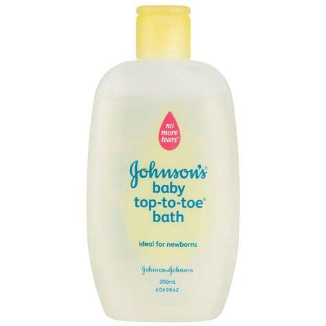 Johnson Top To Toe Johnsons Baby Bath Sabun Mandi Bayi johnson s baby top to toe bath 200ml cebugrocer