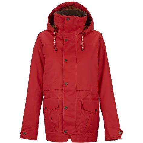 fremont snowboard jacket 2016